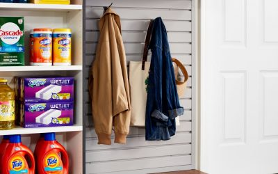 Geared Up To Gut Your Garage?