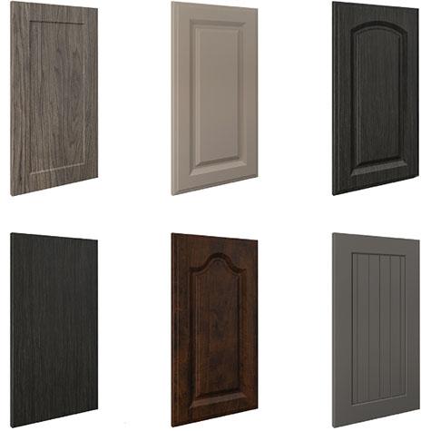 Hoosier Closets