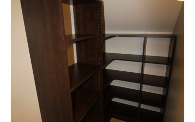 Maximizing Storage Space with Under Stair Shelving