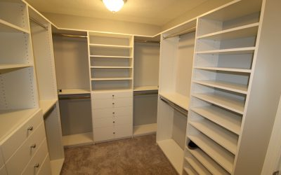 Master Bedroom Organizing Tips