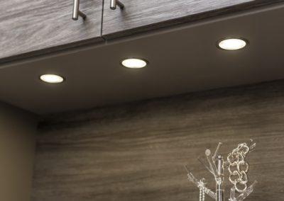 closet accessories_LED lighting above dresser