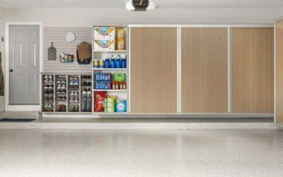Rethinking the Garage: Optimizing Storage Space