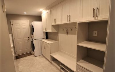 The Laundry Room – not just for laundry anymore