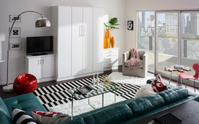 Sleeping Solutions for Small Spaces